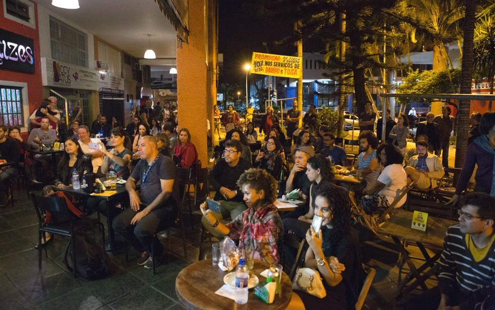 Ibaneis libera show ao vivo em bares e restaurantes do DF   Distrito Federal    G1
