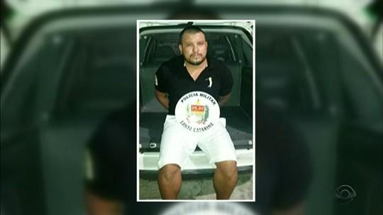 Homem é preso em Gravataí após disparar contra policiais durante operação contra tráfico de drogas