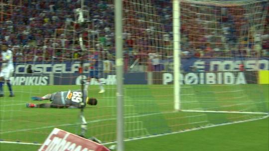 Veja os gols e melhores momentos de Fortaleza 2 x 0 Avaí pela Série A