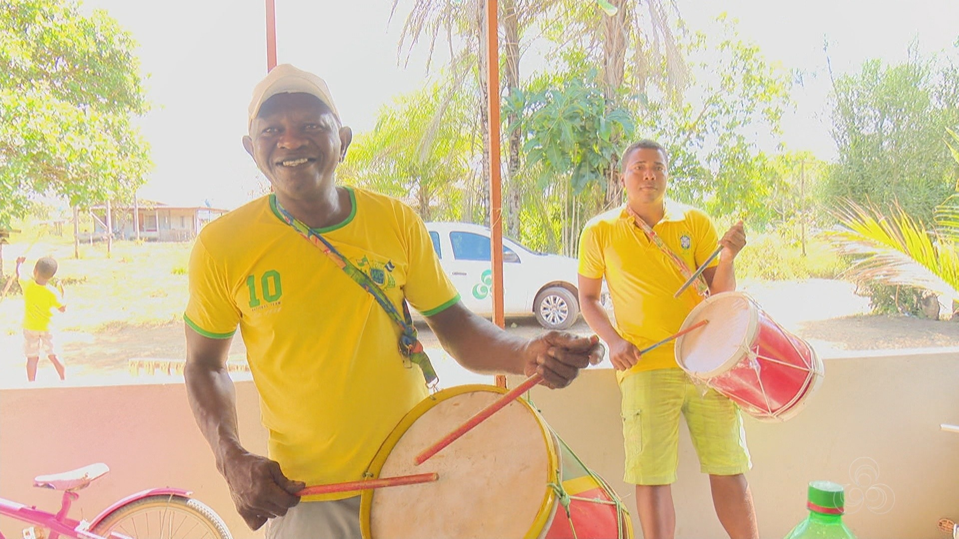 Vídeos: Jornal do Amapá – 2ª Edição de sexta-feira, 22 de junho