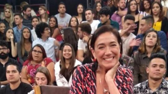 Lilia Cabral conta segredo para manter casamento de quase 25 anos: 'Amizade, cumplicidade e respeito'