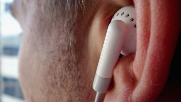 Fone de ouvido; música (Foto: Getty Images)