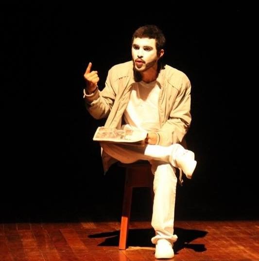 Espaço cultural 'Tapiri das Artes' abre 15 vagas para curso de teatro em Boa Vista