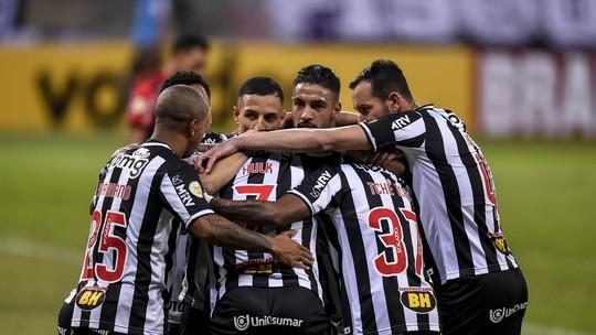 Foto: (Agência i7/Mineirão )
