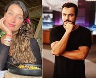 Gabriela Pugliesi e Tulio Dek curtem dias de romance juntos na Bahia