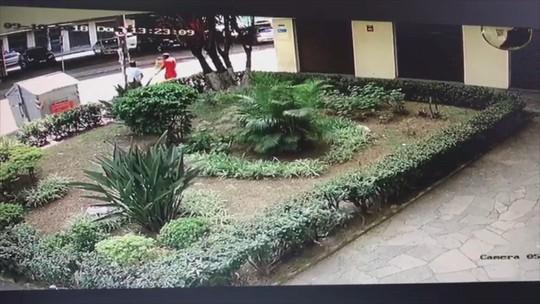 Assassinado em Porto Alegre, lateral-esquerdo Ivan Luiz deixa time alagoano de luto