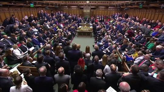 Premiê britânico tenta aprovar acordo faltando dez dias para o Reino Unido sair da UE