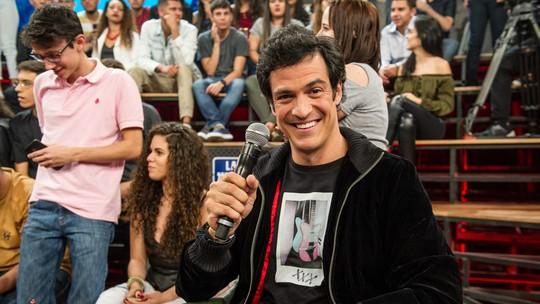 Mateus Solano revela que parou de usar plástico: 'Está sendo banido da minha vida'