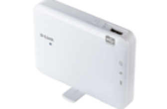 D-Link Pocket Cloud Router DIR-506L