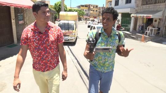 ONG Bumbá traz oficina de arte e produção cultural em Pituaçu