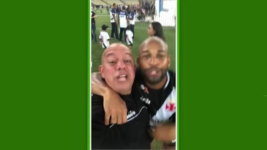 Pedro Abad, Fellipe Bastos e Fluminense serão julgados na próxima terça-feira  pelo TJD-RJ
