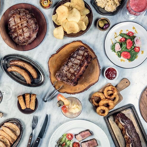 Carne (Foto:  Tomas Rangel)