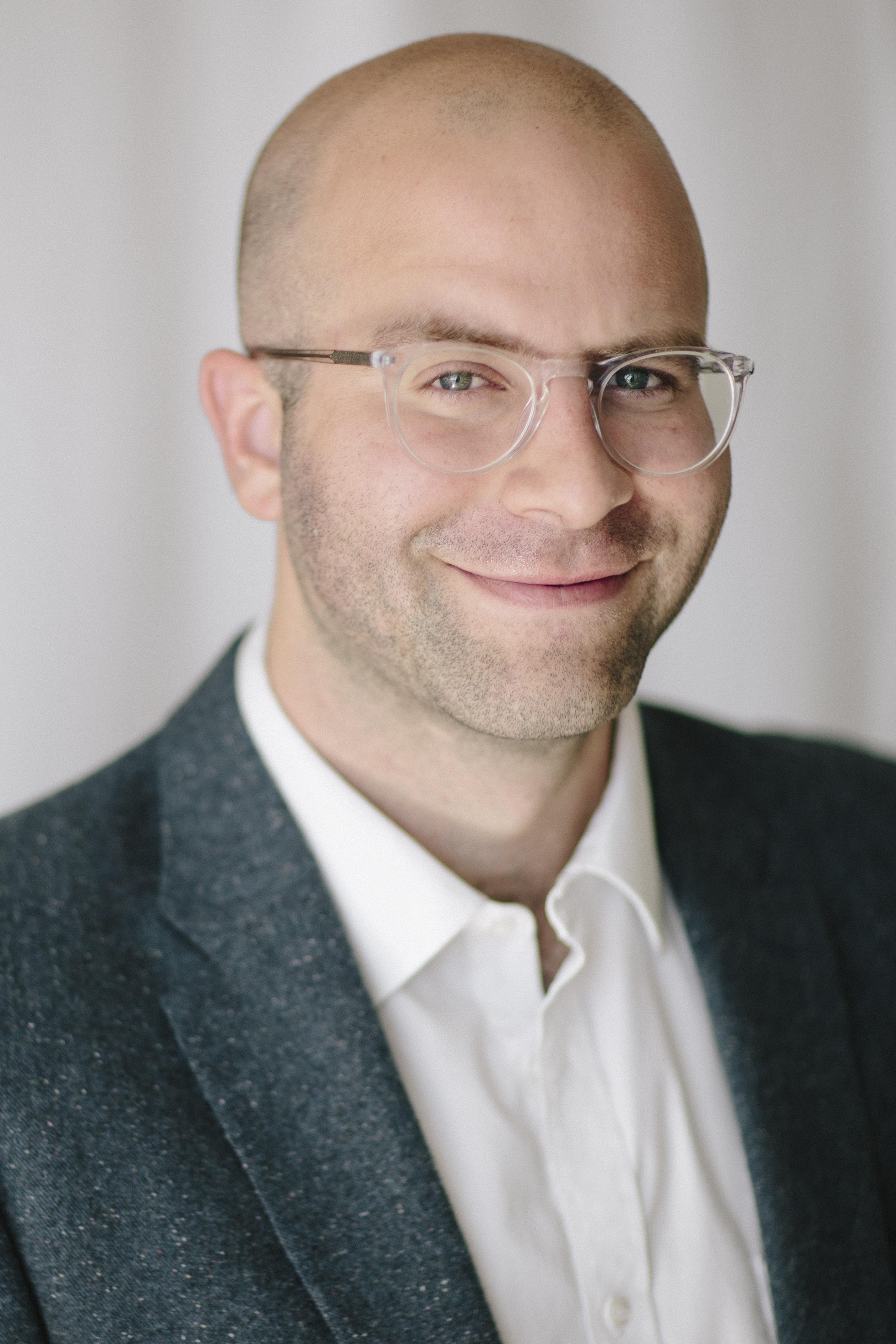 Ezequiel Zylberberg, pesquisador do MIT (Foto: Divulgação)