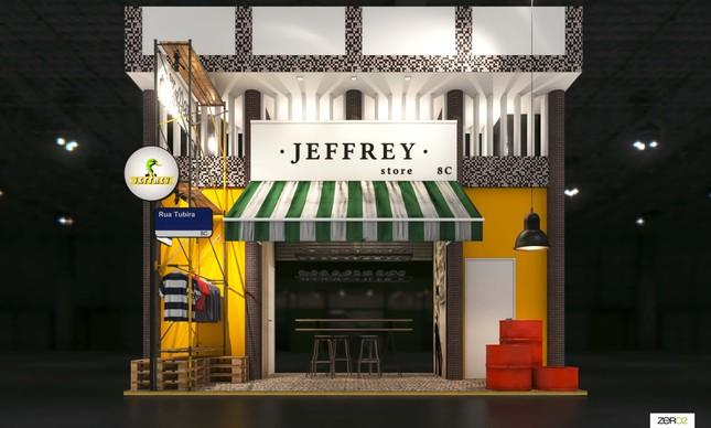 A Jeffrey levará 10 rótulos para o Mondial de la bière 2017