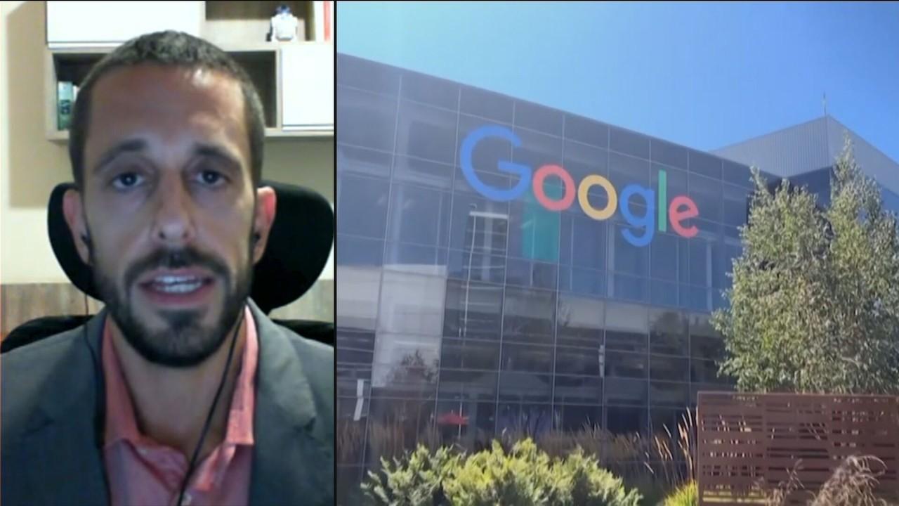 Entenda o que está por trás do processo dos EUA contra o Google