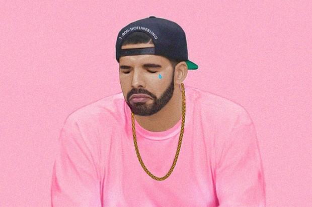 Não foi dessa vez, Drake (Foto: Reprodução / Instagram)