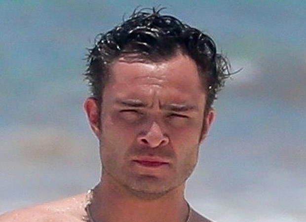 Ed Westwick (Foto: BackGrid)