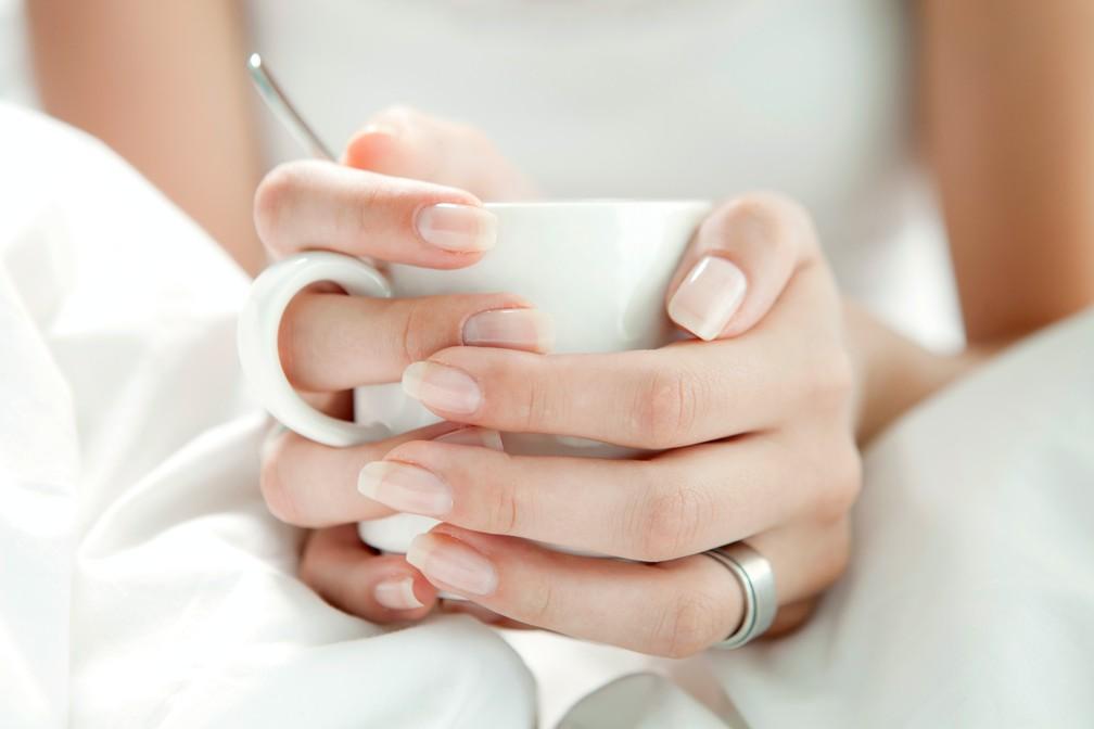 Mitos e verdades sobre cuidados de beleza na gestação — Foto: Reprodução/Unsplash