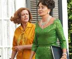 Susan Sarandon e Jessica Lange em 'Feud' | Divulgação