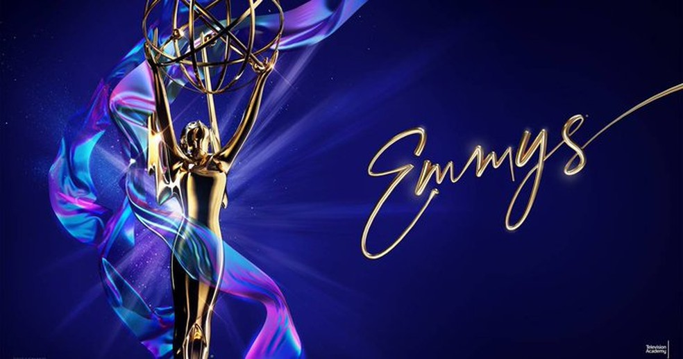 Emmy 2020 anuncia indicados — Foto: Reprodução