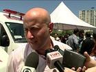 Ex-secretário de Saúde é preso no RJ por suspeita de lavar dinheiro público