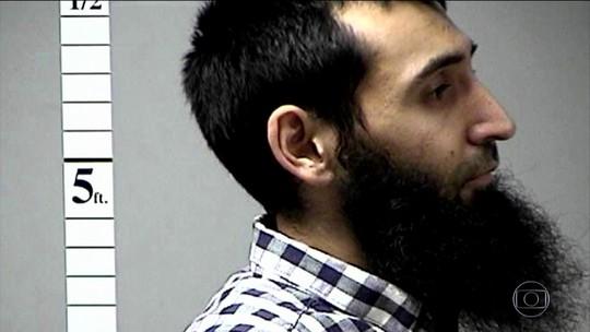Homem que atropelou e matou em Nova York é do Uzbequistão