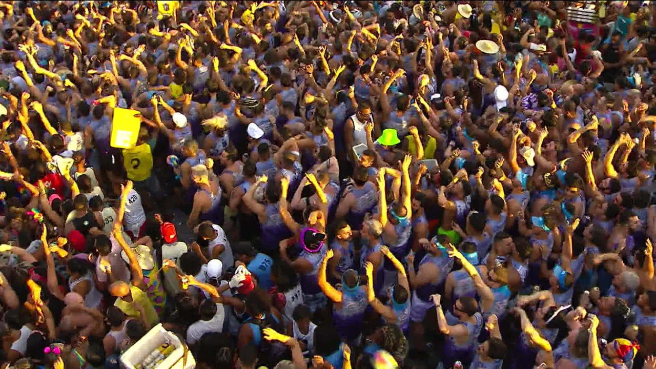 Carnaval de Salvador está oficialmente suspenso em 2021