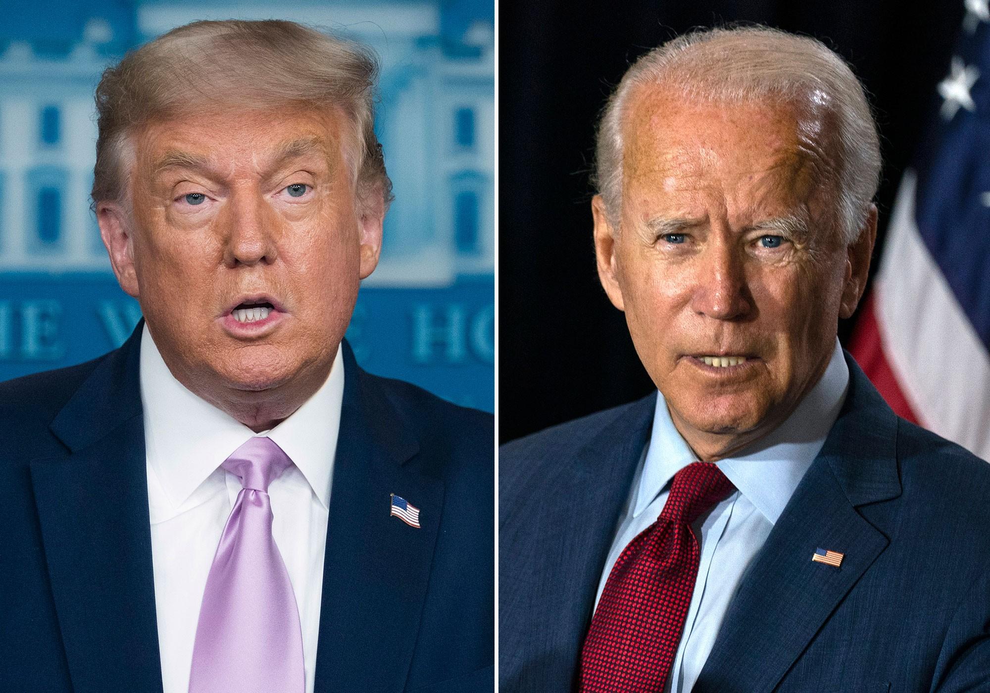 Sangue nos olhos no primeiro confronto eleitoral nos EUA