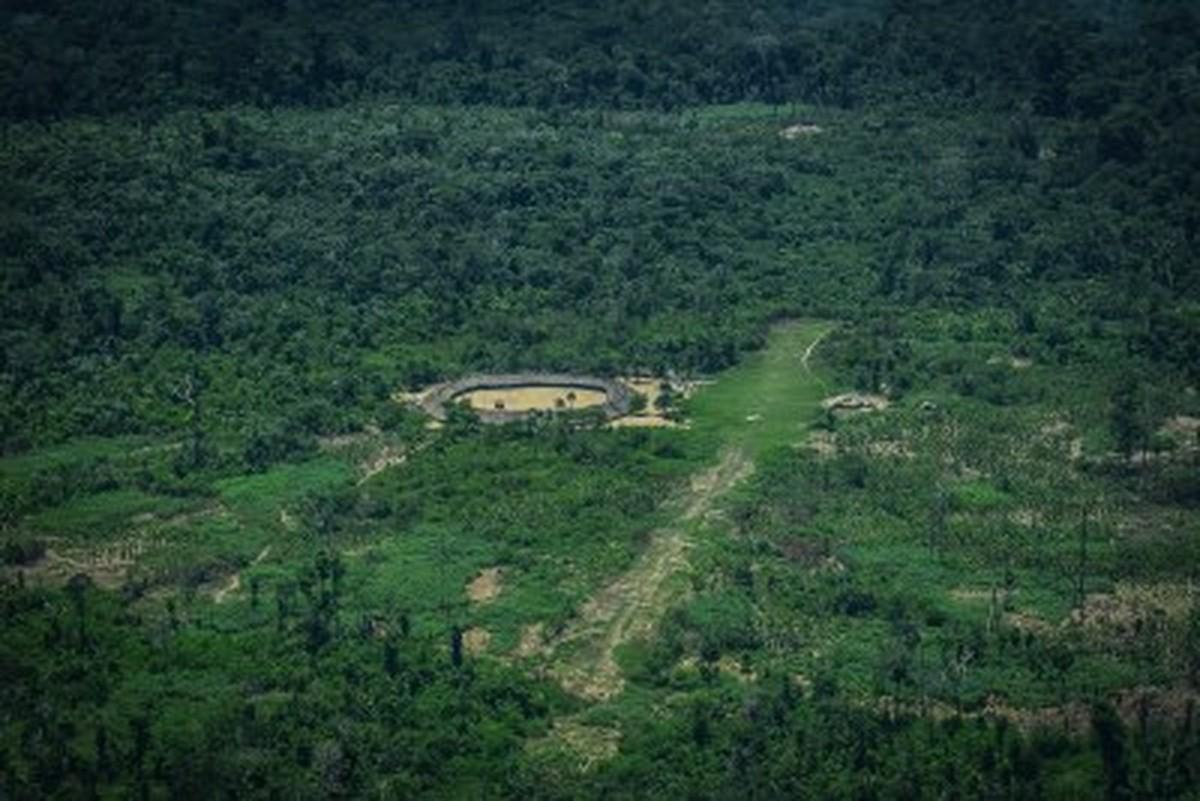 Justiça Federal mantém proibido financiamento a produtores que têm terra em processo de demarcação indígena