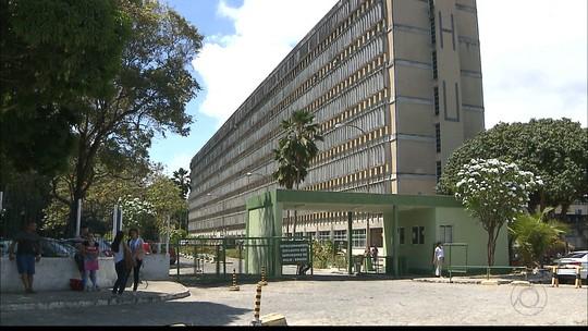 Hospital Universitário da UFPB adia cirurgias e exames por falta de material
