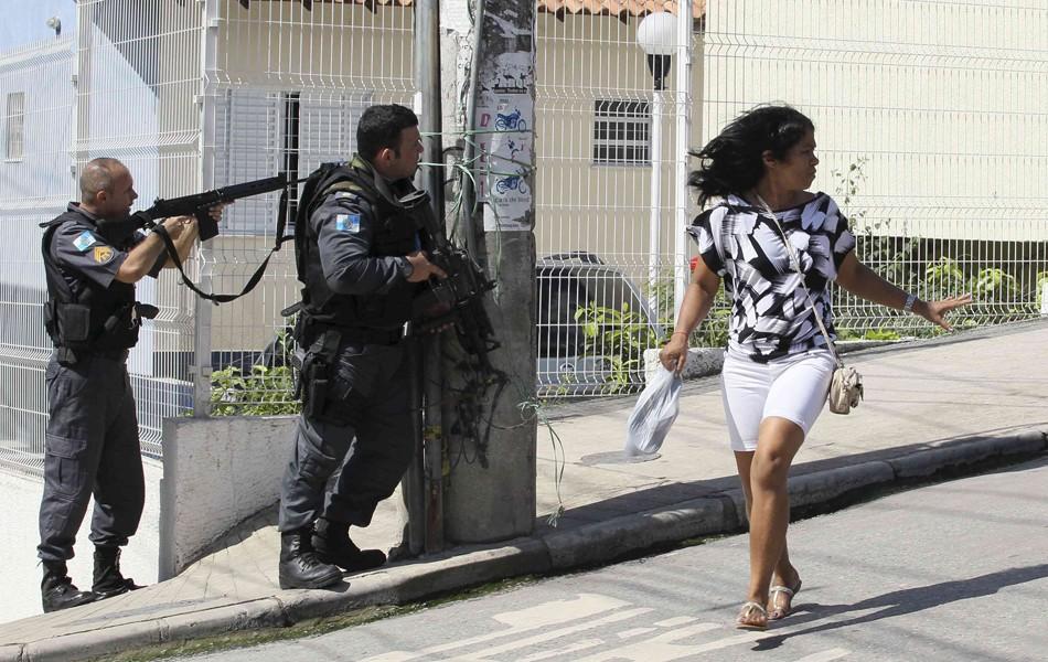 Acordo entre MPRJ e Polícia Militar pode acelerar investigações sobre mortes em operações policias