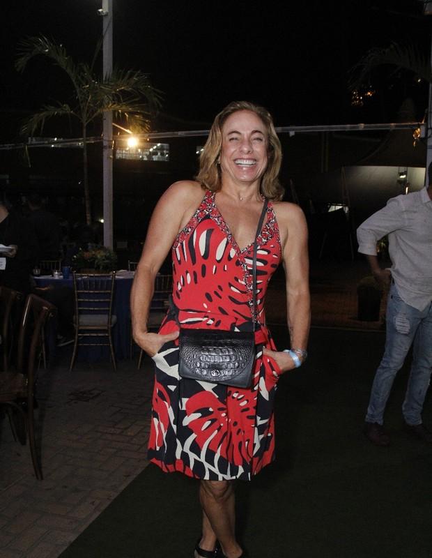 Cissa Guimarães (Foto: Daniel Pinheiro/AgNews)