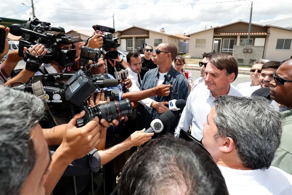 Por que Bolsonaro saiu do PSL?