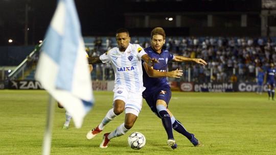 Foto: (THIAGO GOMES/AGIF/ESTADÃO CONTEÚDO)