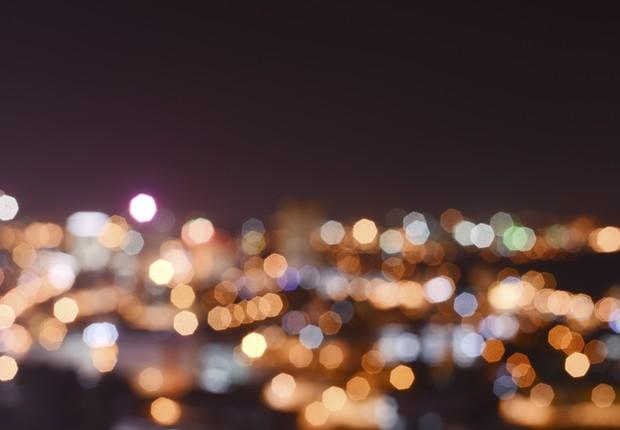 iluminação - luz - energia -  (Foto: Thinkstock)