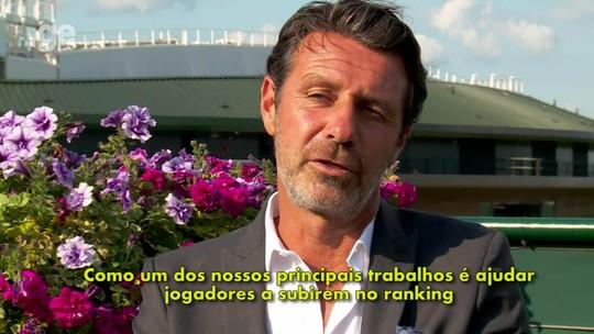 """Técnico de Serena se destaca como mentor de promessas: """"Melhores resultados do mundo"""""""