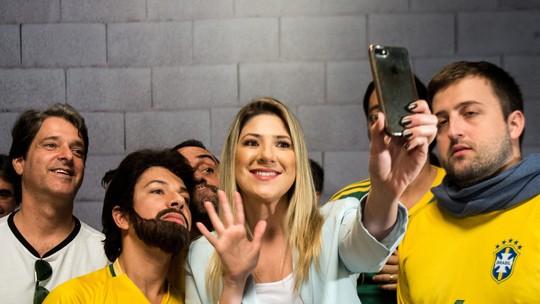 Web aprova sátira do 'Zorra' a brasileiros que gravaram vídeo na Rússia