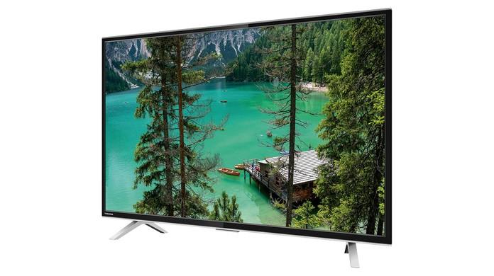9a5c9b6c220 Smart TV de 49 polegadas  confira modelos com melhor custo-benefício ...