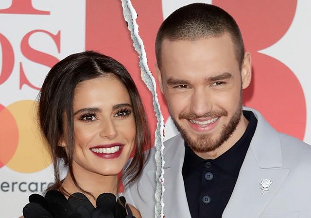 Liam Payne e Cheryl Cole (Foto: Getty Images)