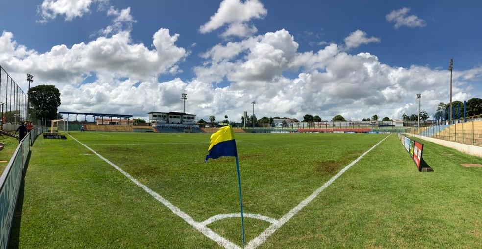 Goiás visita o Iporá em jogo atrasado da primeira rodada já adiado duas vezes anteriormente | campeonato goiano | ge