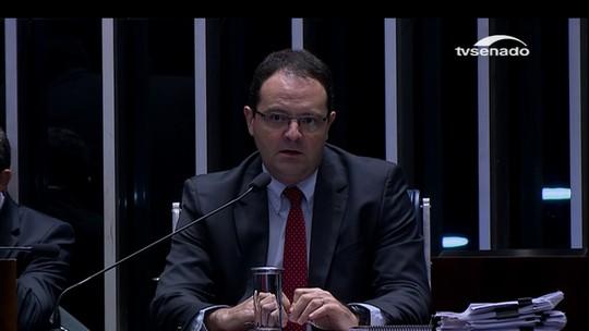 Edição de decretos seguiu a lei, diz ex-ministro no julgamento de Dilma