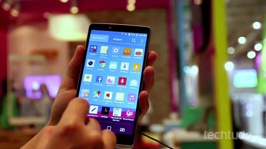 LG G4 vs LG G4 Stylus 4G: semelhanças e diferenças entre os celulares