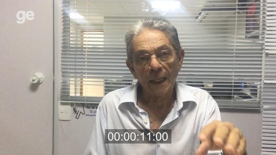 Disputas políticas, permanência de técnico e finanças: Raimundo Viana responde polêmicas