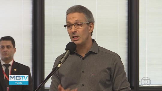 Zema sanciona reforma administrativa aprovada há um mês na Assembleia Legislativa