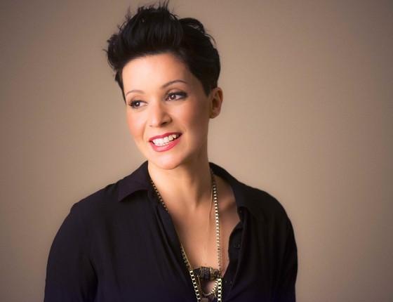 Patricia Marx: aos 43 anos ela já lançou 12 álbuns de estúdio e vendeu mais de 3 milhões de discos (Foto: Divulgação)
