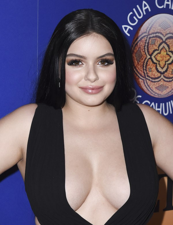 A atriz Ariel Winter (Foto: Getty Images)