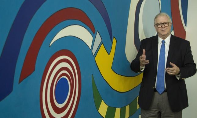 Gene Policinski é presidente do Freedom Forum Institute, nos EUA