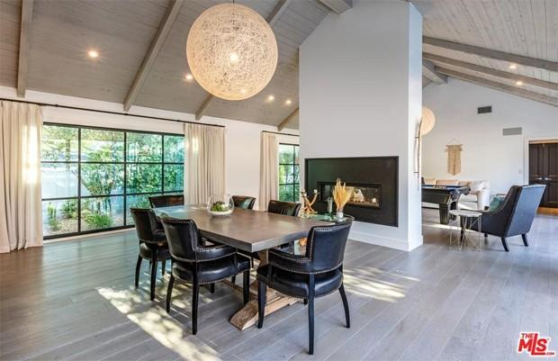 Meghan Trainor coloca mansão em Los Angeles à venda por US $ 5,9 milhões (Foto: Realtor )