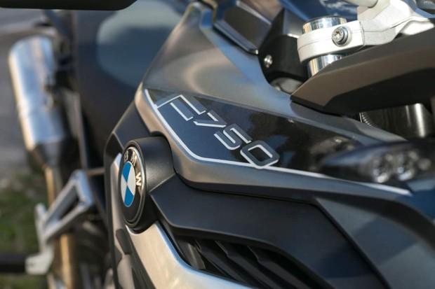 BMW F 750 GS Premium (Foto: Daniel das Neves)