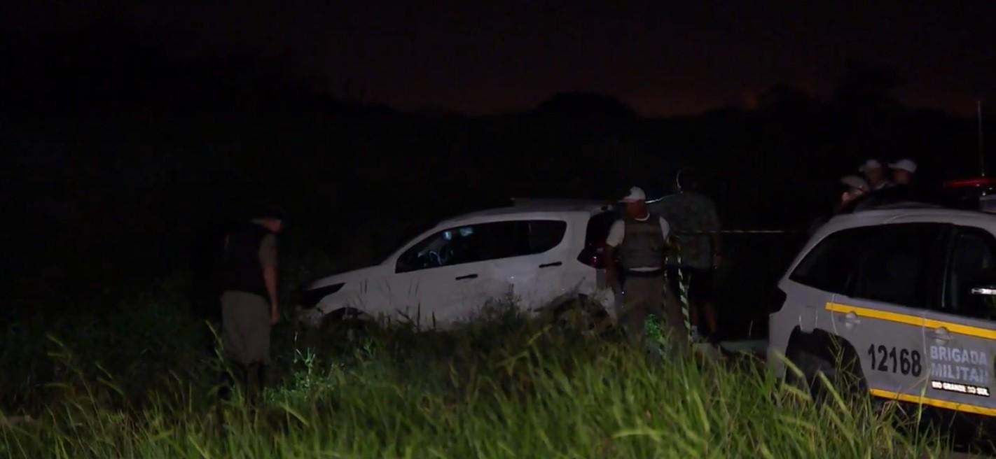 Homem é baleado após perseguição policial em Porto Alegre